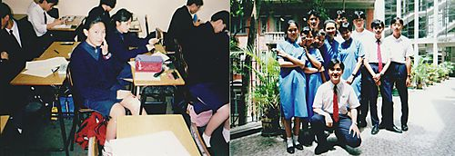School F4-5