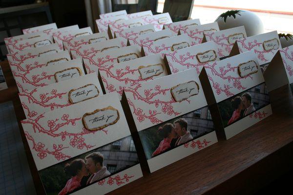 The Senakams Corgi 3 A Cherry Blossom Wedding In Seattle