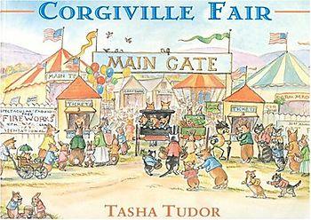 Corgiville cair