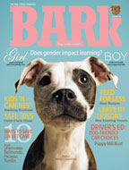 Bark cover