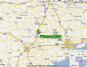Pflugerville