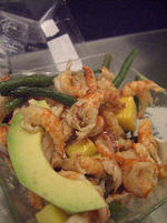 Crayfish_salad
