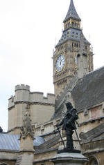 Cromwell_and_big_ben
