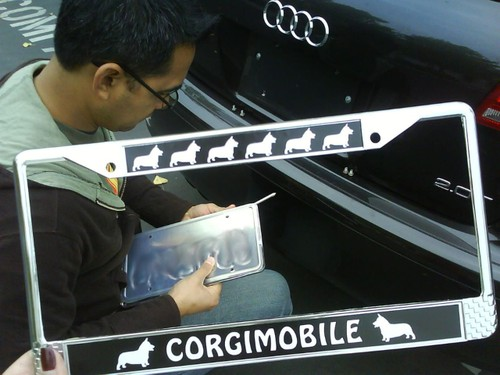 Corgimobile